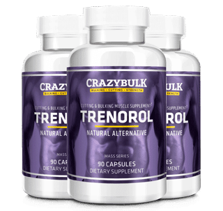CrazyBulk Trenorol Review