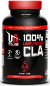 Unaltered CLA