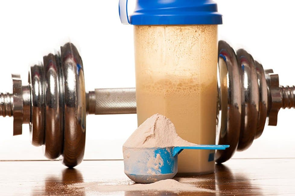 Choosing the Right Whey Protein for Bodybuilding