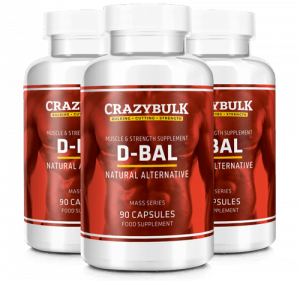 CrazyBulk D-Bal Review