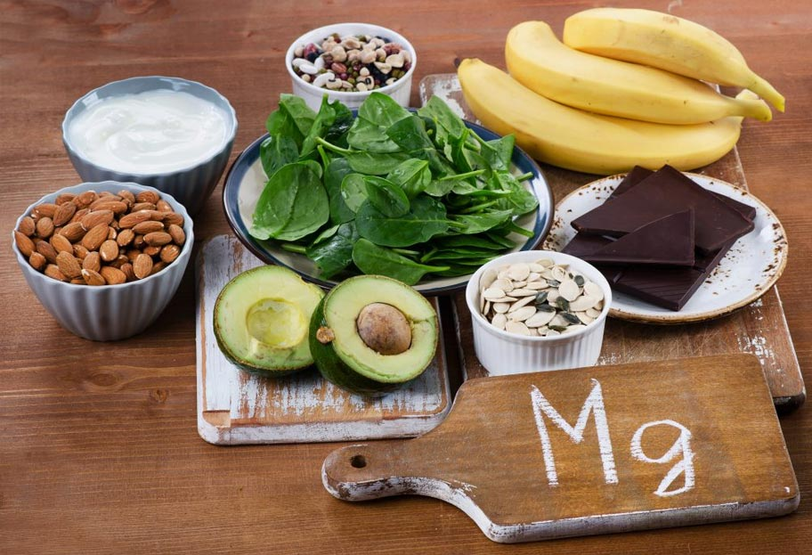 Magnesium for Bodybuilding