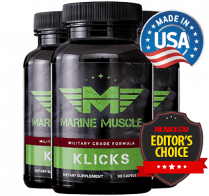 Marine Muscle Klicks Review