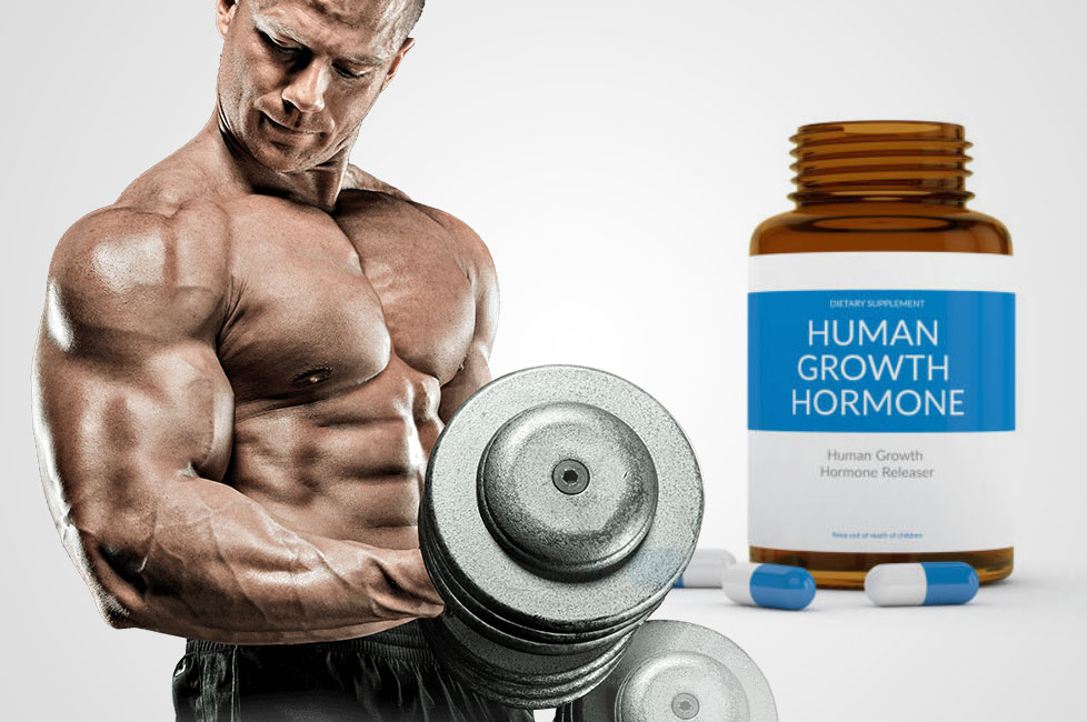 HGH Bodybuilding
