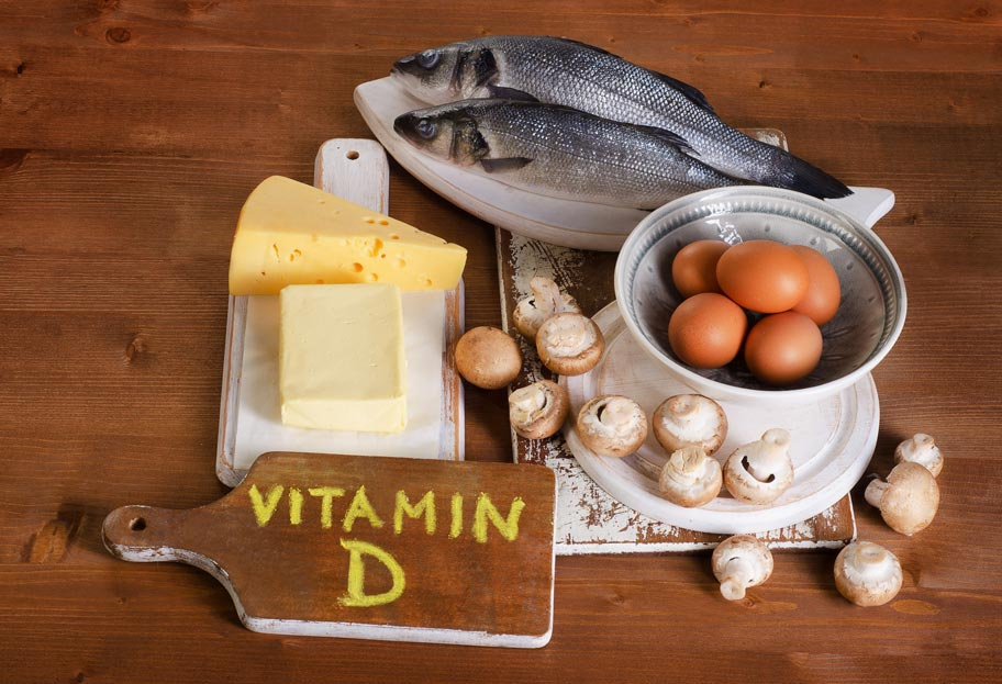 Vitamin D for Bodybuilding