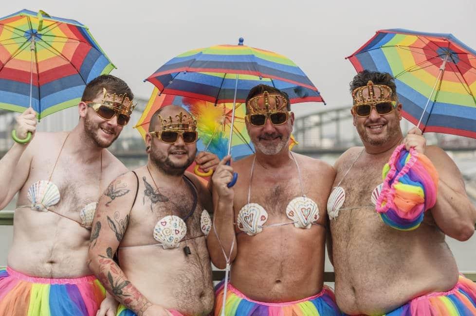 Men Losing Their Masculinity