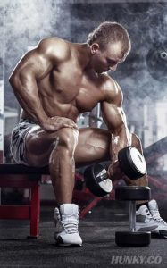 Human Growth Hormone for Bodybuilding