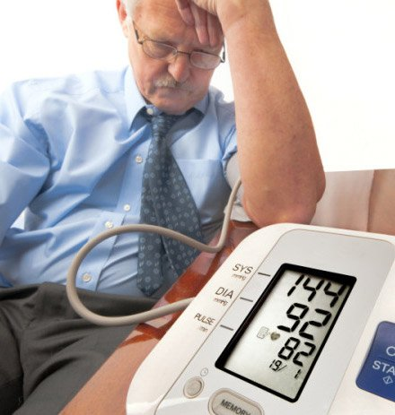 High blood pressure is one of the Yohimbe side effects.
