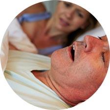 Worsen Sleep Apnea