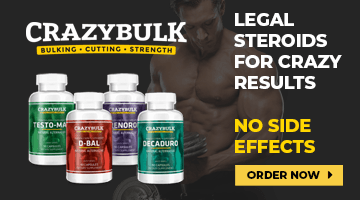 Buy Legal Steroids